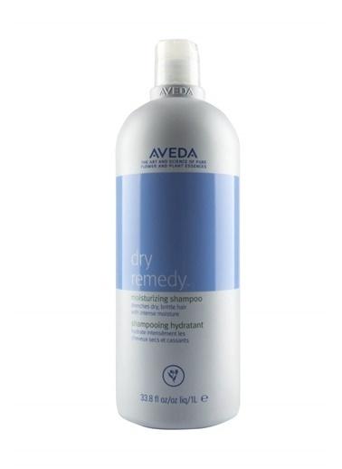 Aveda Aveda Dry Remedy Moisturizing Şampuan 1000 Ml Renksiz